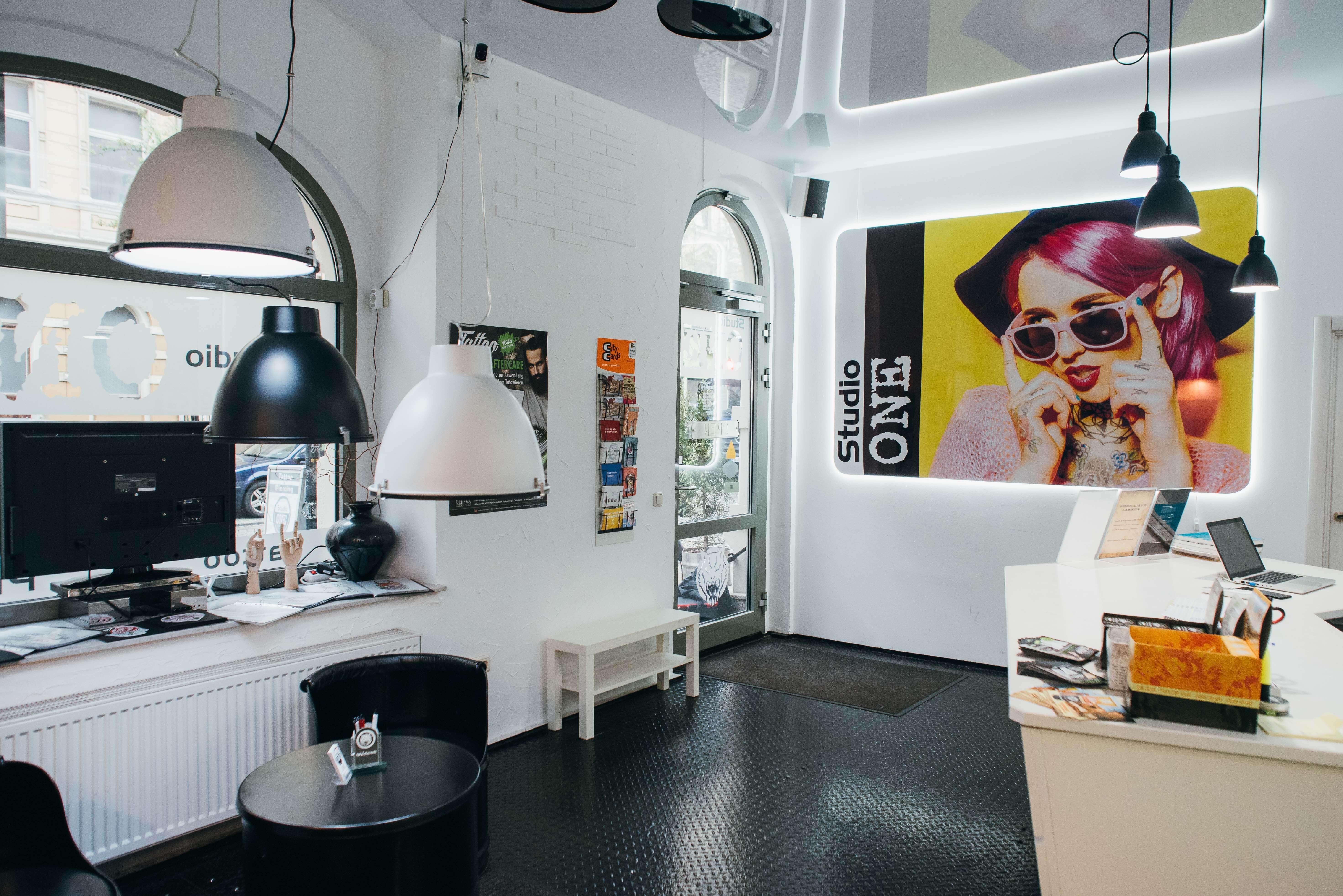 Chemnitz studio — Studio One